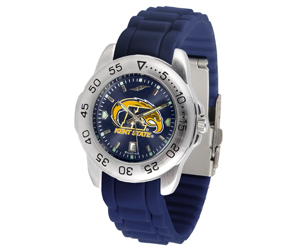 Kent State Golden Flashes Sport AnoChrome Watch