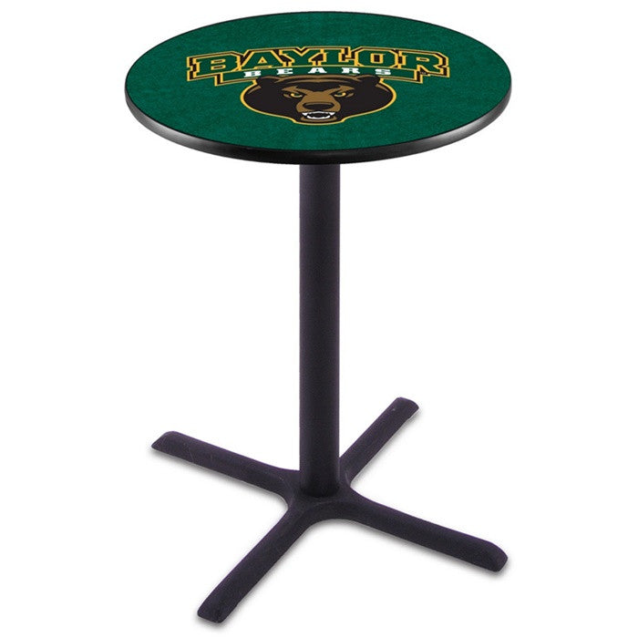Baylor Bears X-Base Pub Table