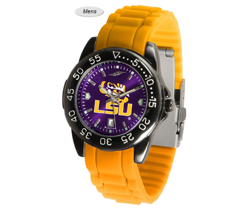 Louisiana State Tigers Fantom Sport Watch