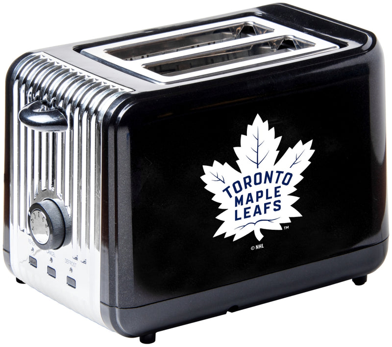 Toronto Maple Leafs NHL Cool Touch Toaster