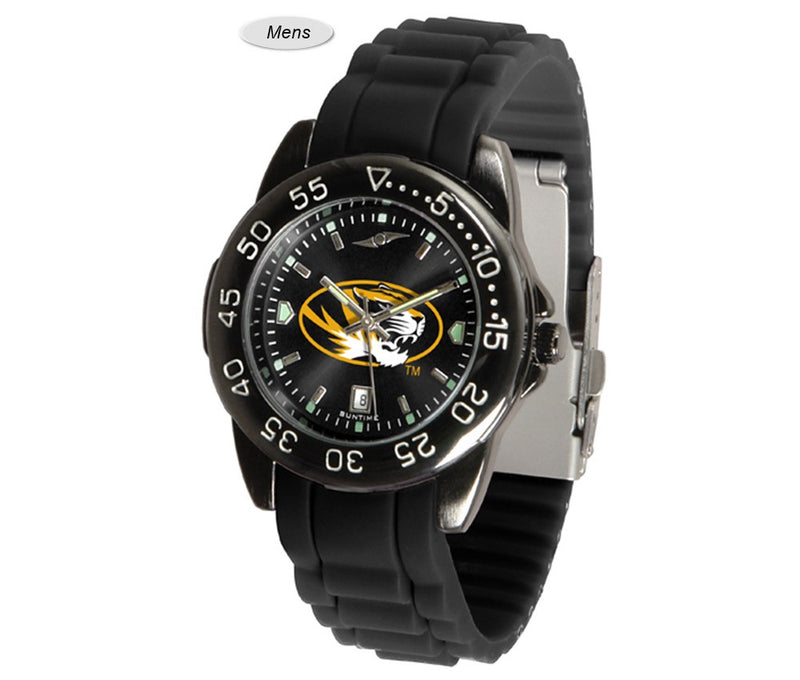 Missouri Tigers Fantom Sport Watch