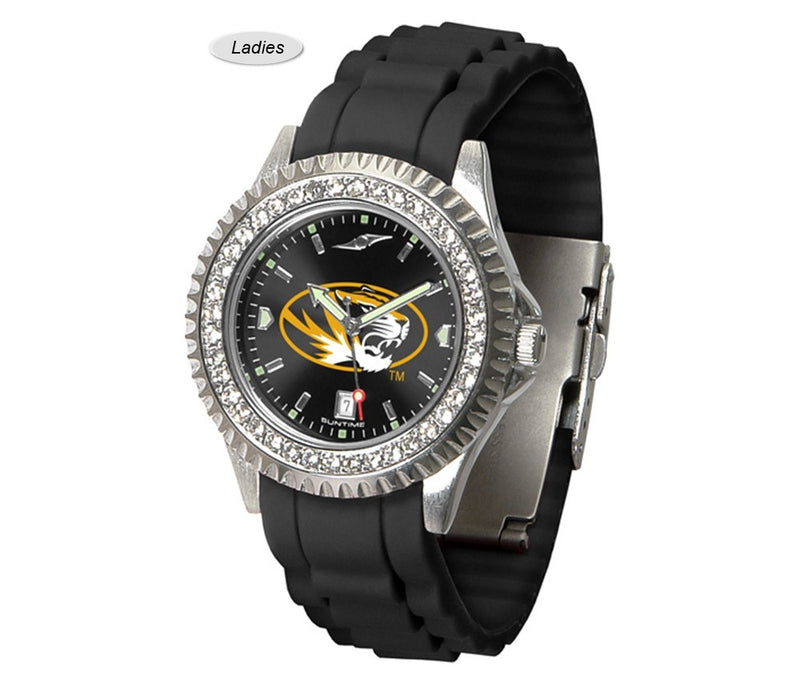Missouri Tigers Sparkle Watch