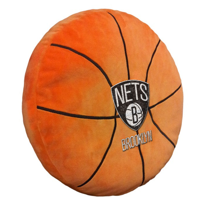 Brooklyn Nets NBA 3D Pillow - Sports Fans Plus