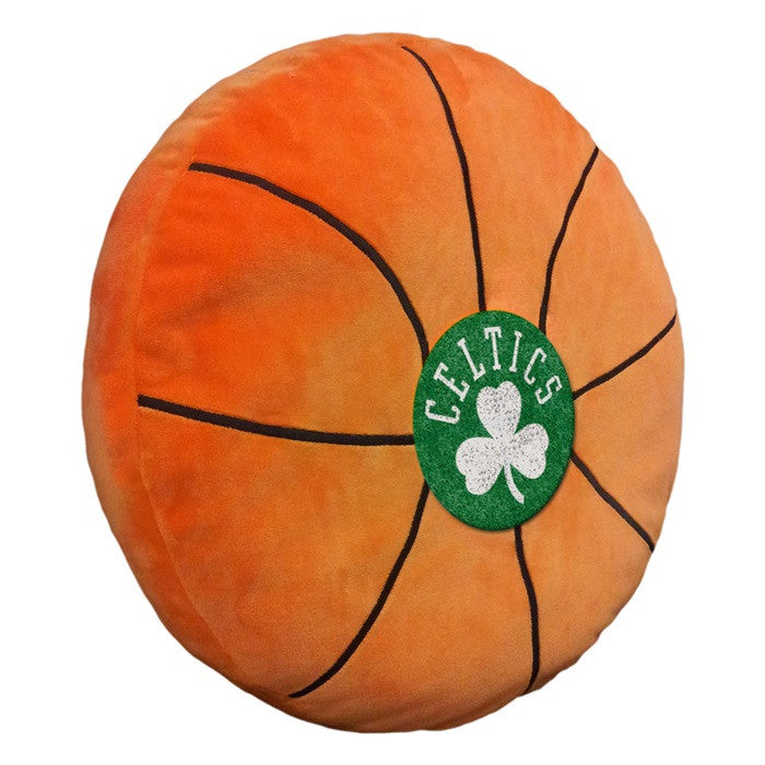 Boston Celtics NBA 3D Pillow - Sports Fans Plus