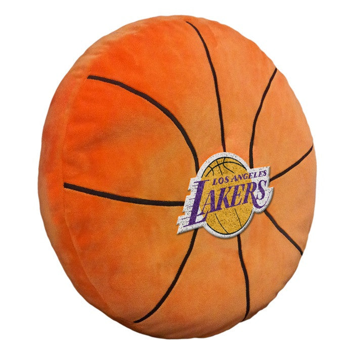 Los Angeles Lakers NBA 3D Pillow - Sports Fans Plus