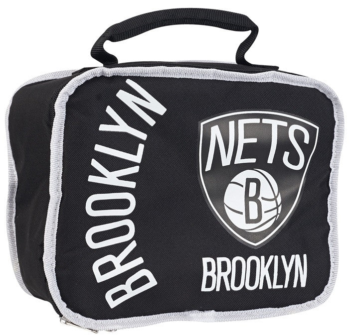 Brooklyn Nets NBA Sacked Lunch Cooler