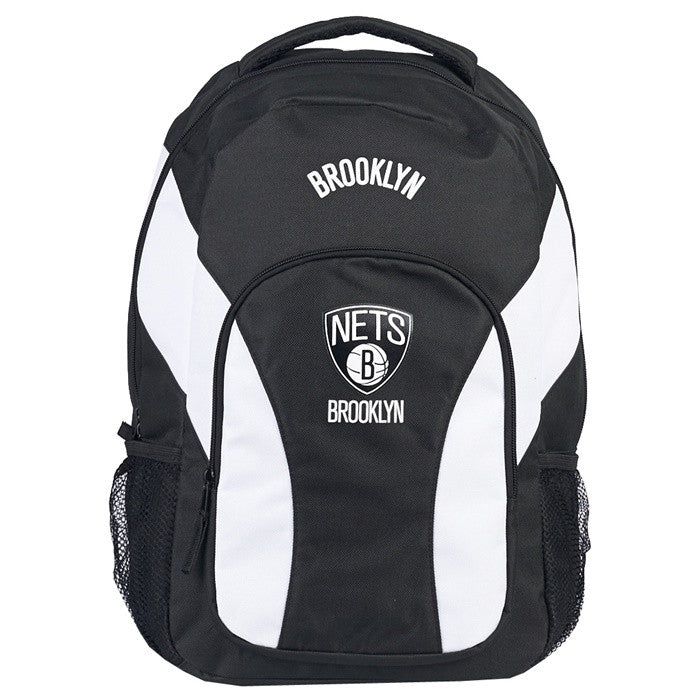 Brooklyn Nets NBA Draft Day Backpack