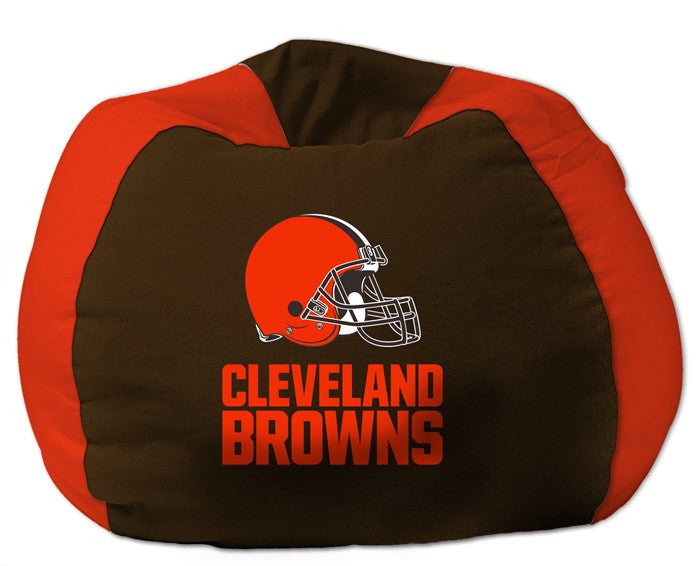 Cleveland Browns NFL Bean Bag Chair