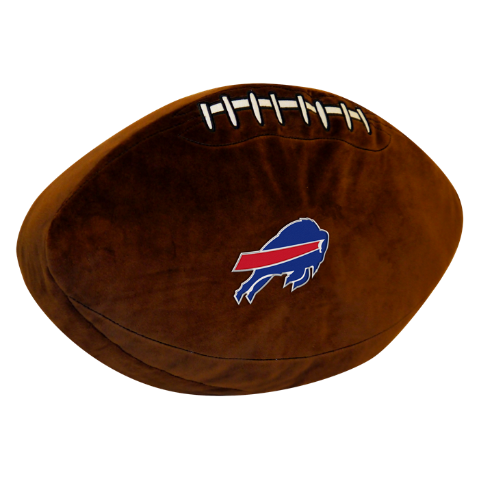 Buffalo Bills NFL 3D Pillow - Sports Fans Plus