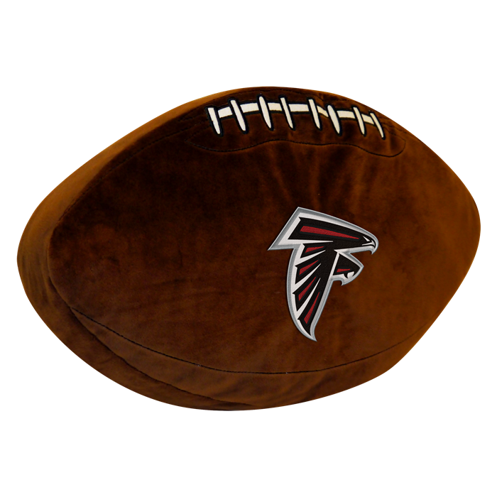 Atlanta Falcons NFL 3D Pillow - Sports Fans Plus