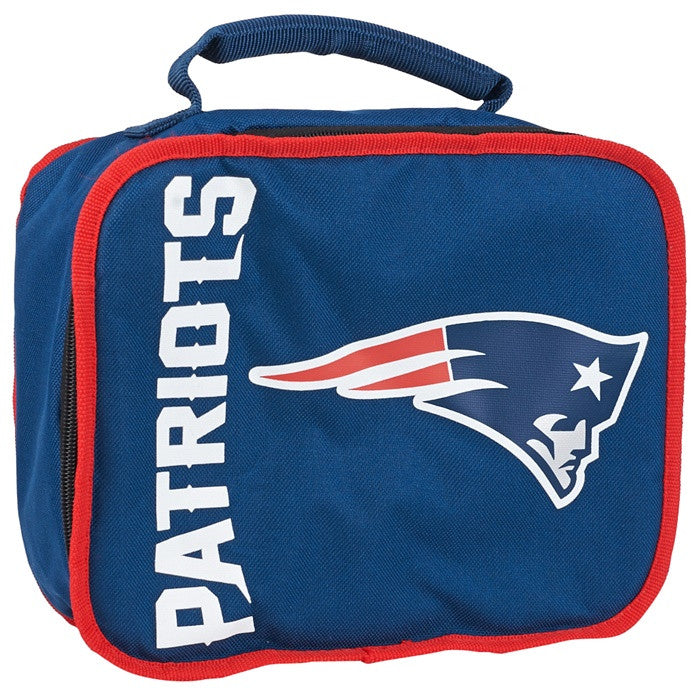 New England Patriots NFL Sacked Lunch Cooler
