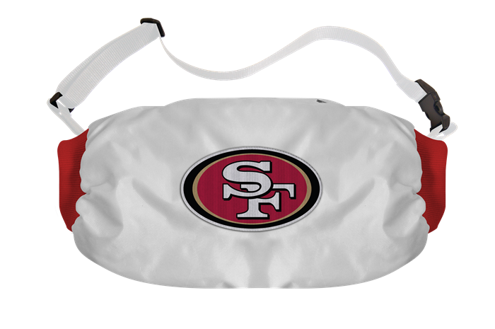 San Francisco 49ers NFL Hand Warmer - Sports Fans Plus