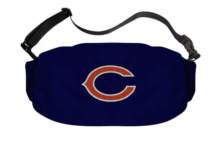 Chicago Bears NFL Hand Warmer - Sports Fans Plus