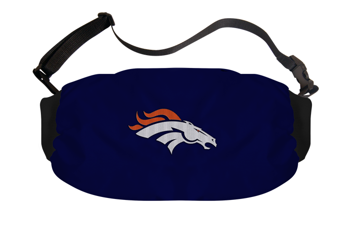 Denver Broncos NFL Hand Warmer - Sports Fans Plus