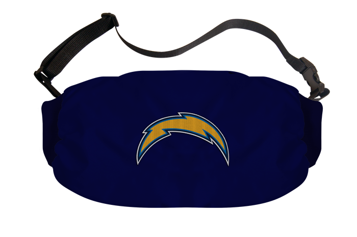 Los Angeles Chargers NFL Hand Warmer - Sports Fans Plus