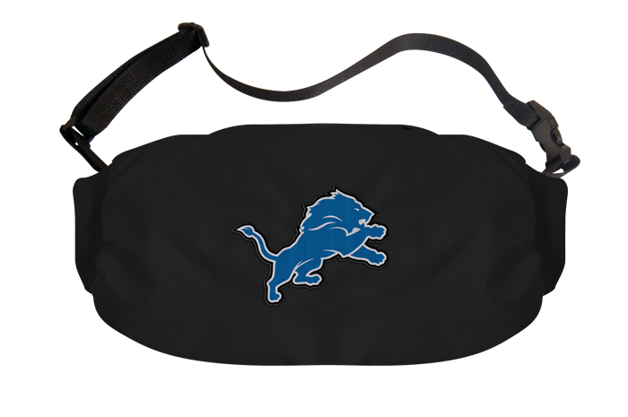 Detroit Lions NFL Hand Warmer - Sports Fans Plus