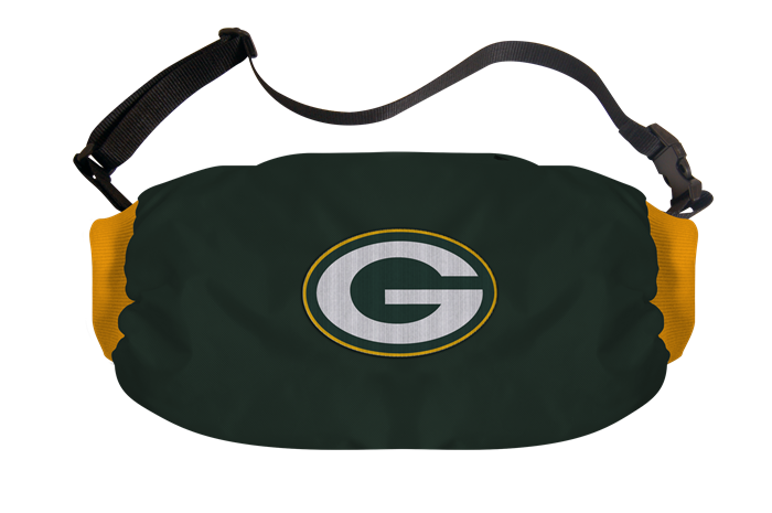 Green Bay Packers NFL Hand Warmer - Sports Fans Plus