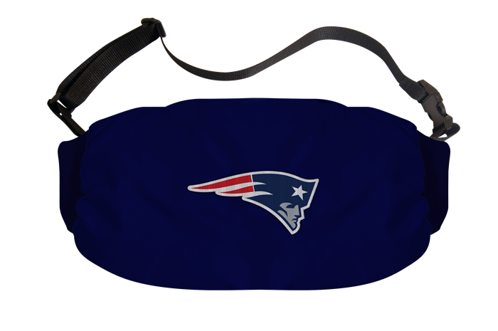 New England Patriots NFL Hand Warmer - Sports Fans Plus