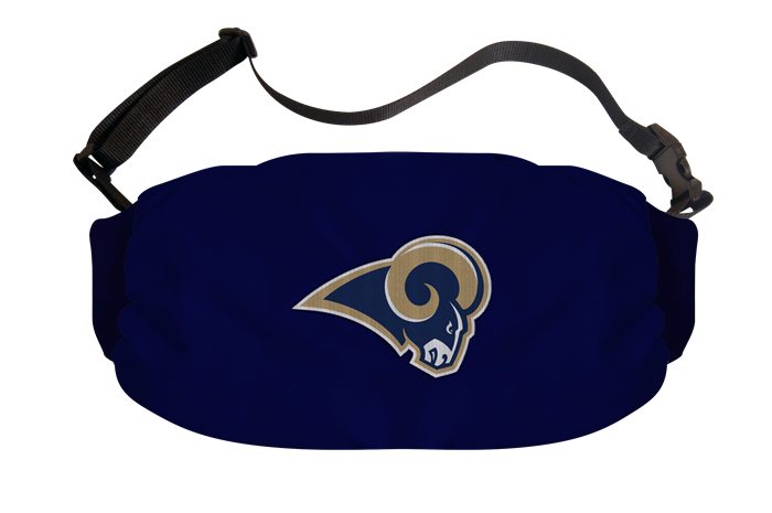Los Angeles Rams NFL Hand Warmer - Sports Fans Plus