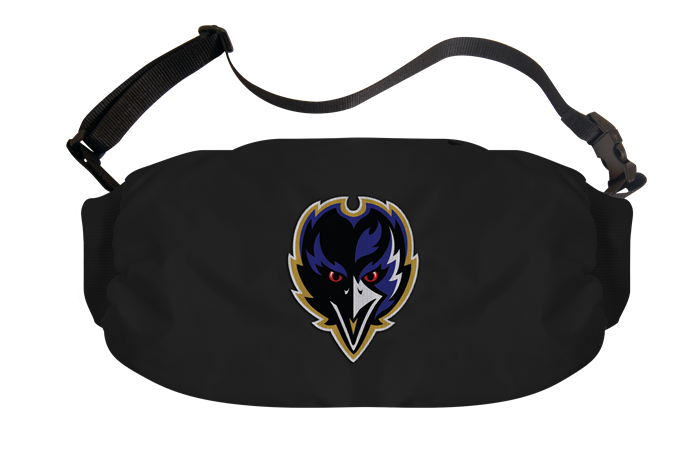 Baltimore Ravens NFL Hand Warmer - Sports Fans Plus