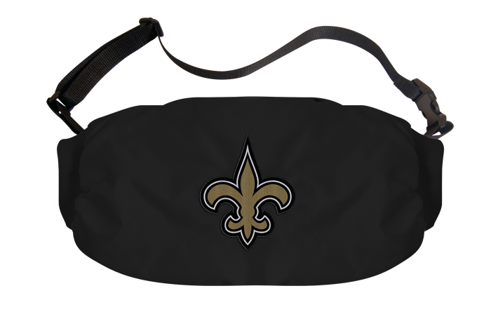 New Orleans Saints NFL Hand Warmer - Sports Fans Plus