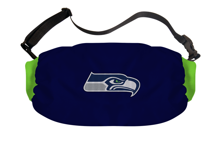Seattle Seahawks NFL Hand Warmer - Sports Fans Plus
