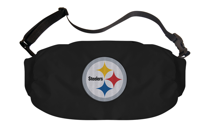 Pittsburgh Steelers NFL Hand Warmer - Sports Fans Plus