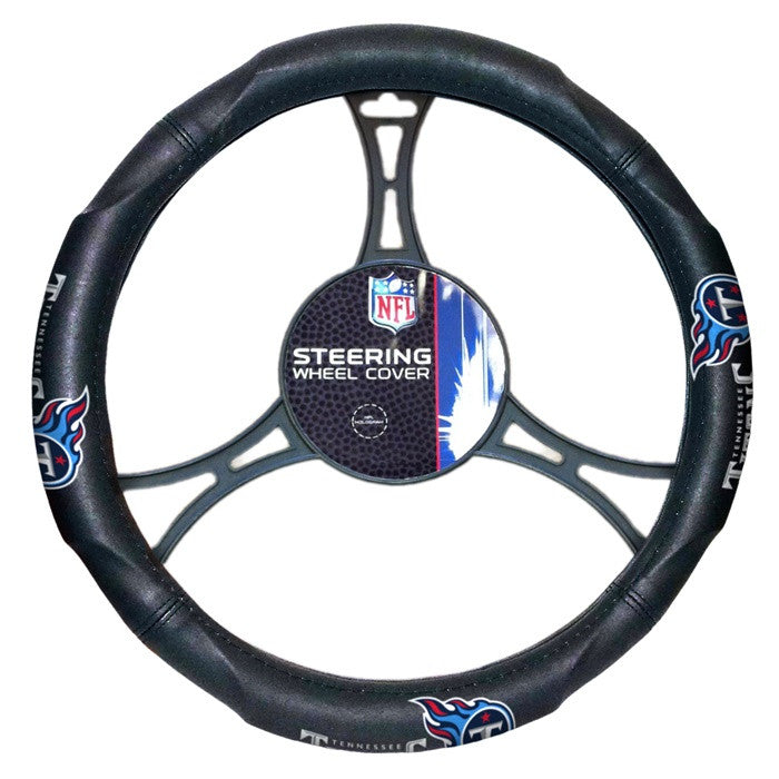 Tennessee Titans NFL Steering Wheel Cover