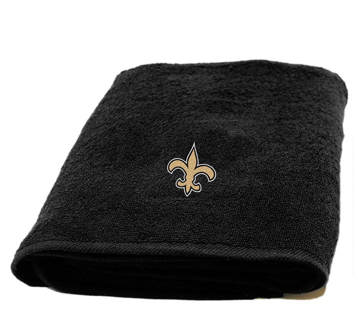 New Orleans Saints NFL Bath Towel