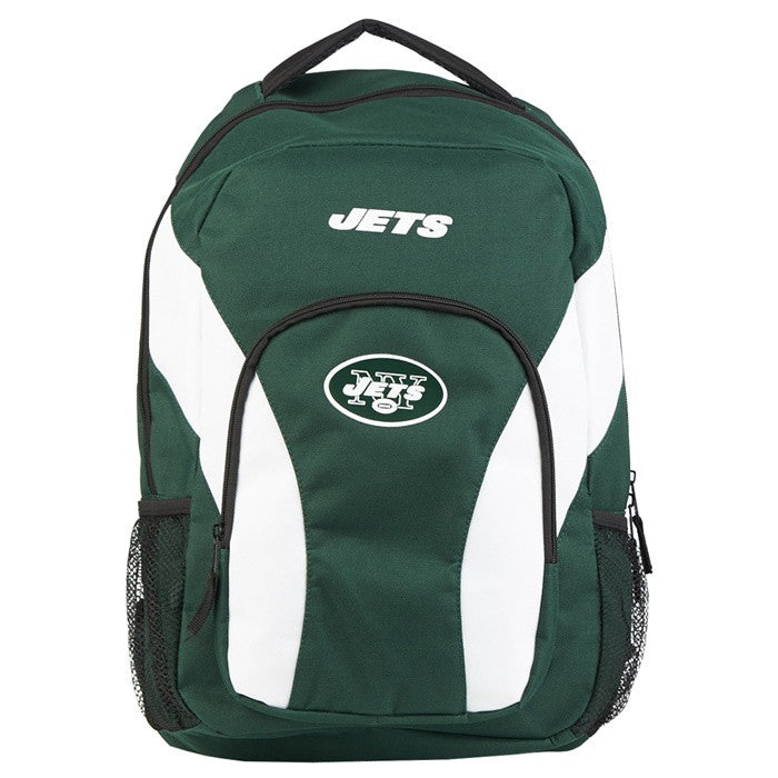 New York Jets NFL Draft Day Backpack