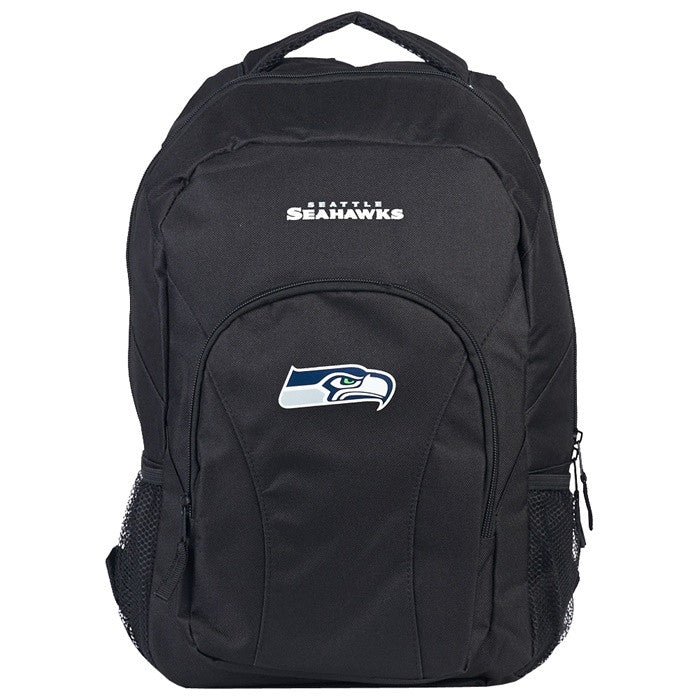 Seattle Seahawks NFL Draft Day Backpack