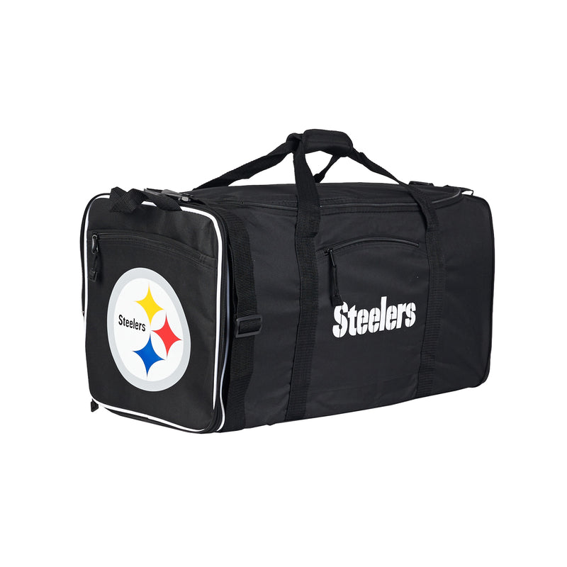 Pittsburgh Steelers NFL Steal Duffel Bag