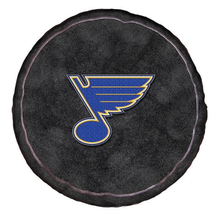 St. Louis Blues NHL 3D Pillow - Sports Fans Plus