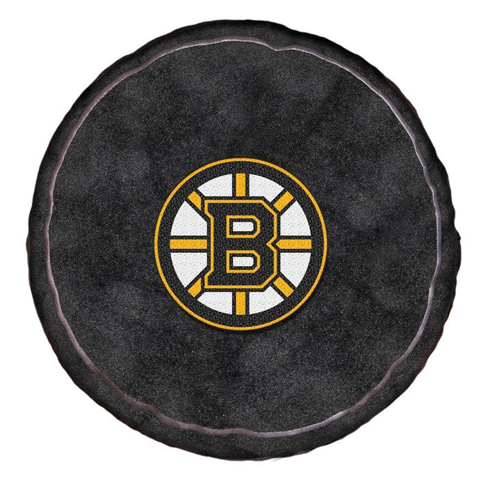 Boston Bruins NHL 3D Pillow - Sports Fans Plus