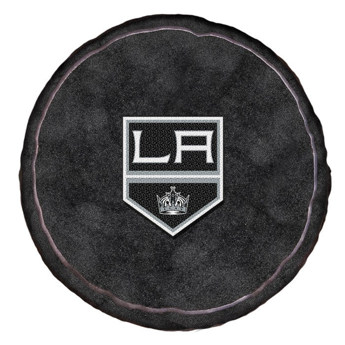 Los Angeles Kings NHL 3D Pillow - Sports Fans Plus