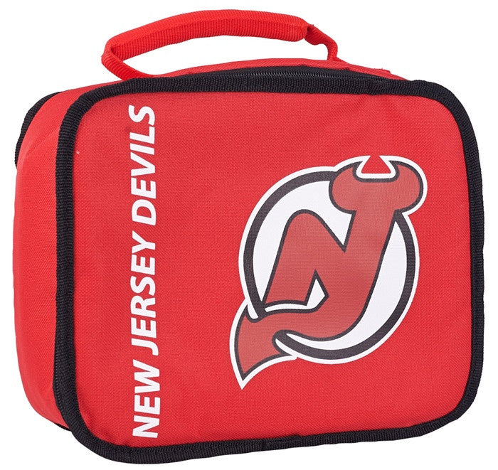 New Jersey Devils NHL Sacked Lunch Cooler