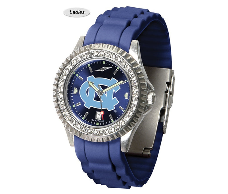 North Carolina Tar Heels Sparkle Watch
