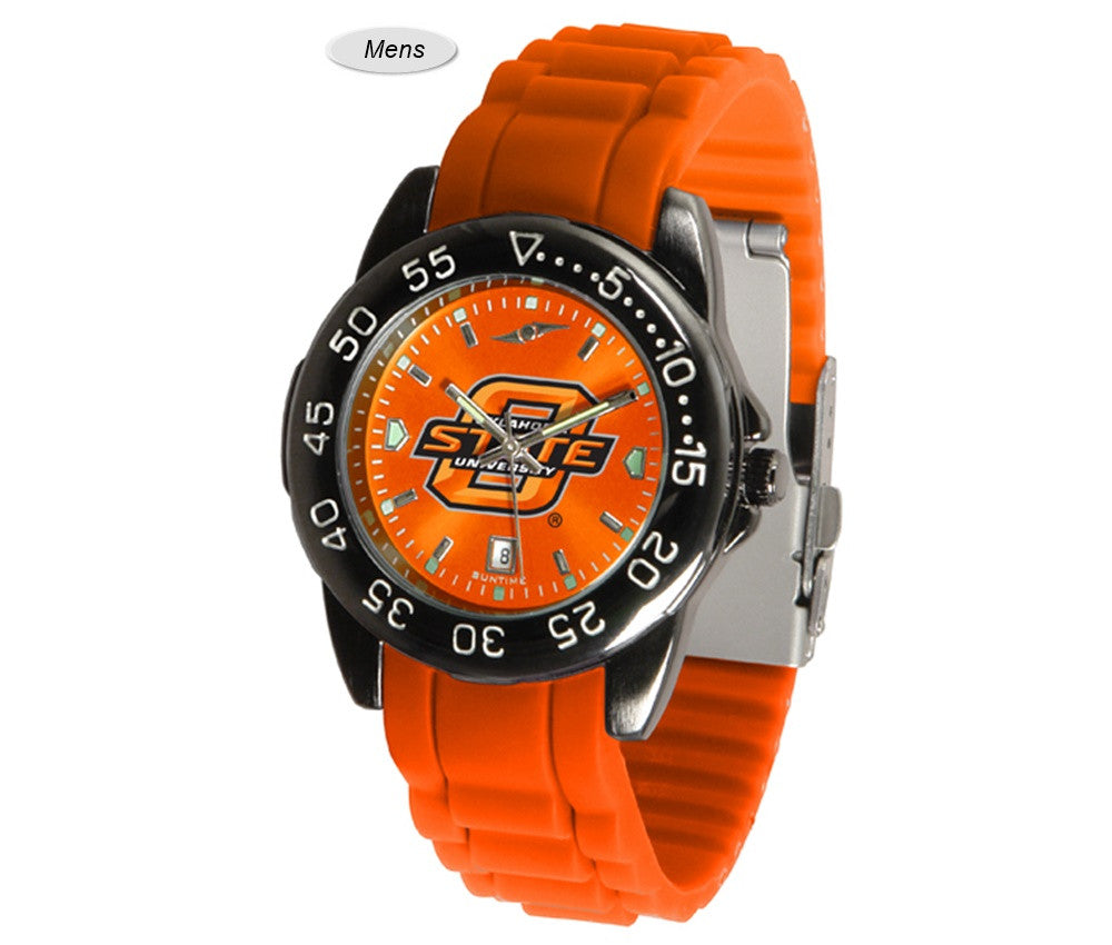 Oklahoma State Cowboys Fantom Sport Watch