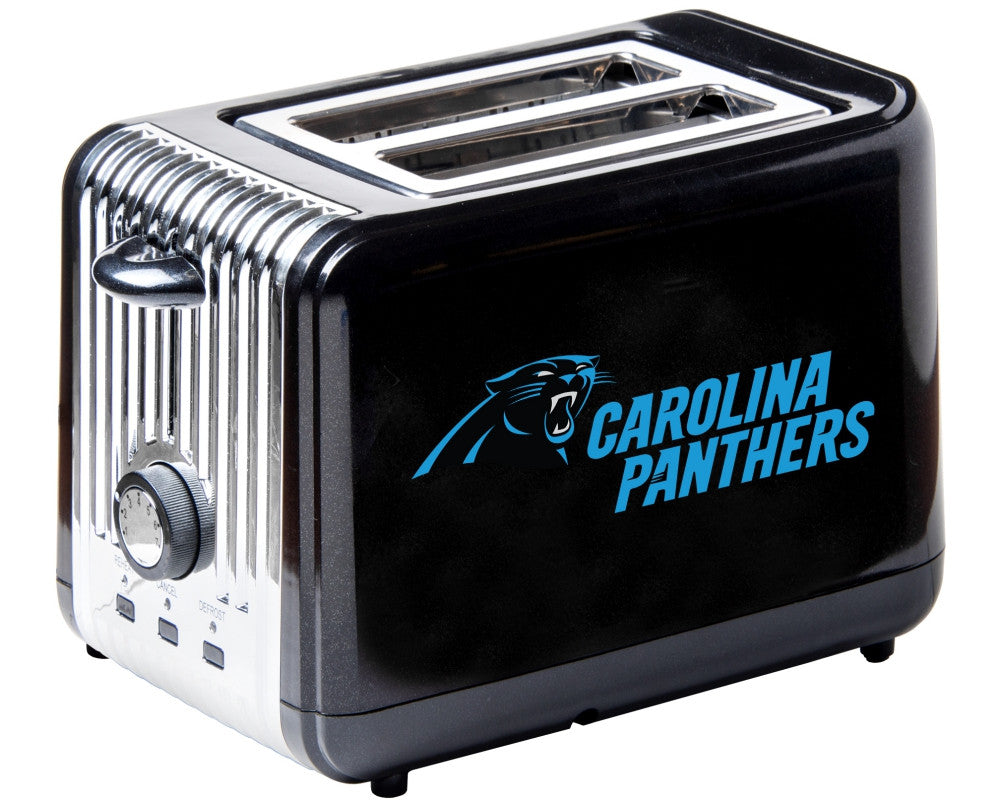 Carolina Panthers NFL Cool Touch Toaster
