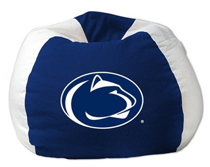 Penn State Nittany Lions Bean Bag Chair - Sports Fans Plus