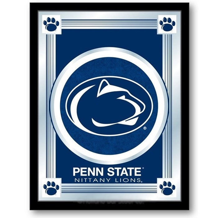Penn State Nittany Lions Logo Mirror