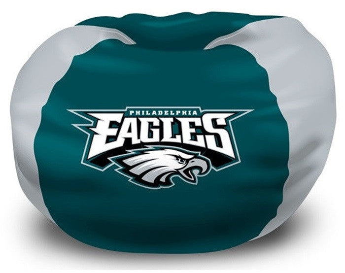 Philadelphia Eagles NFL Bean Bag Chair - Sports Fans Plus