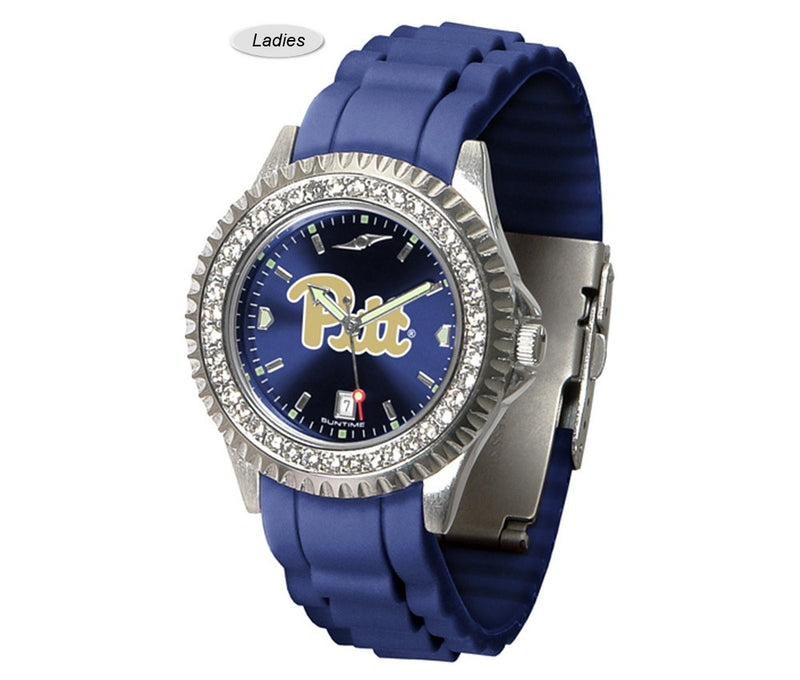 Pitt Panthers Sparkle Watch