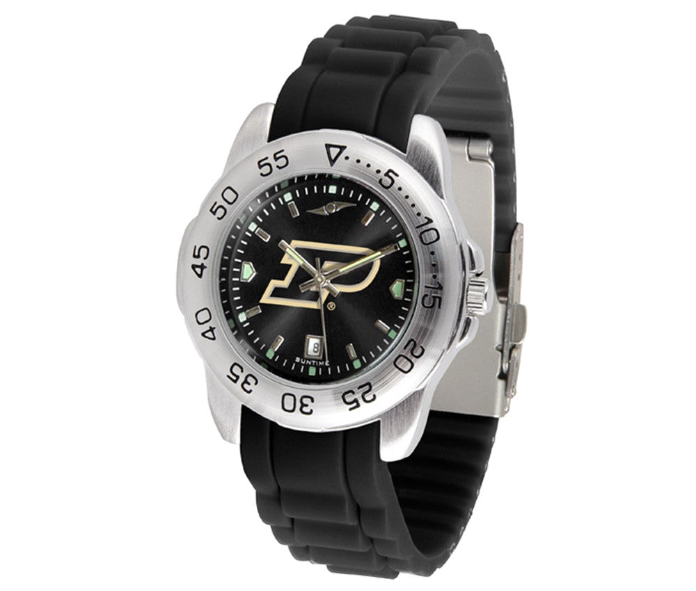 Purdue Boilermakers Sport AnoChrome Watch
