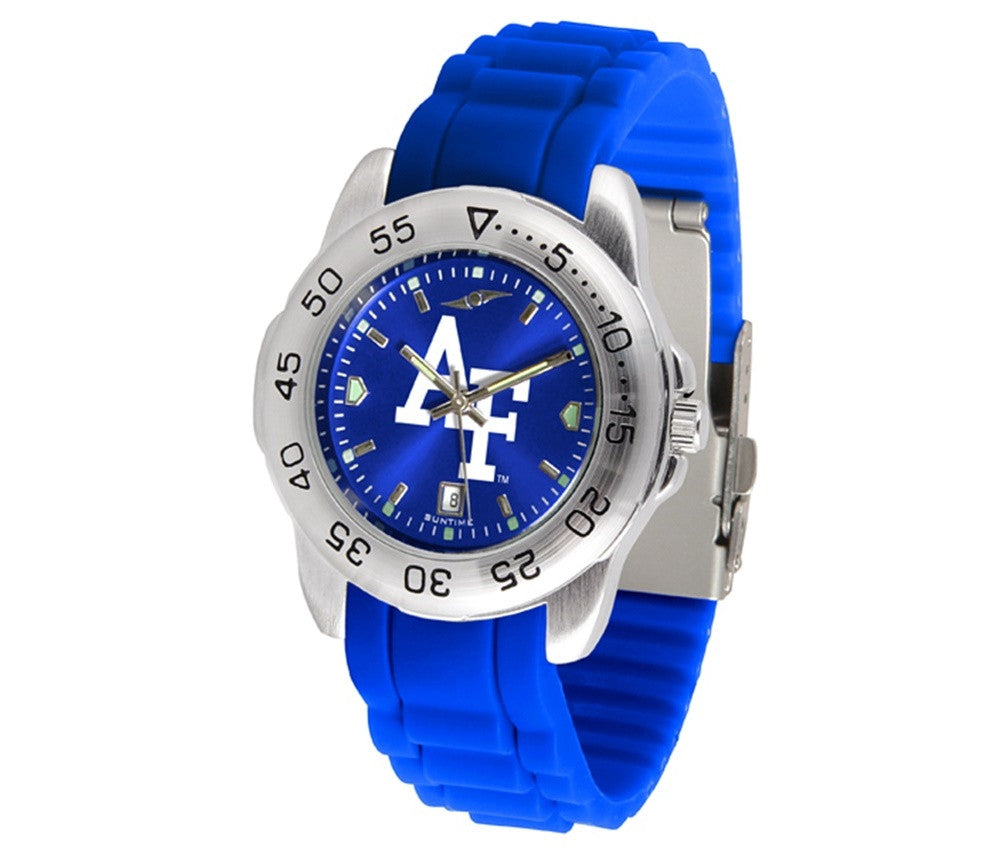 US Air Force Academy Falcons Sport AnoChrome Watch