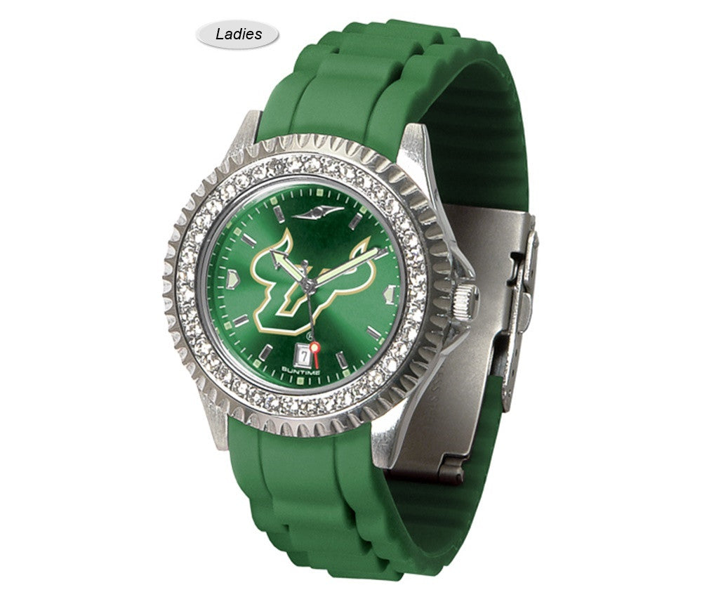 South Florida Bulls Sparkle Watch