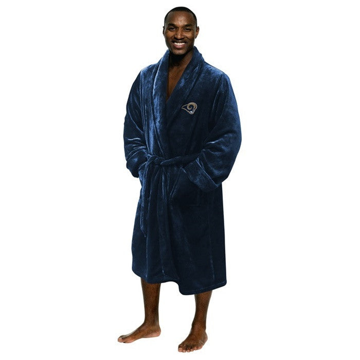 Los Angeles Rams NFL Bath Robe