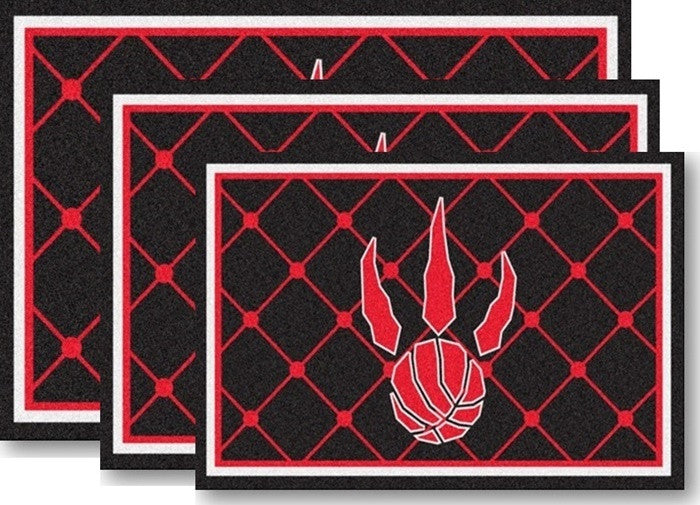 Toronto Raptors NBA Area Rugs
