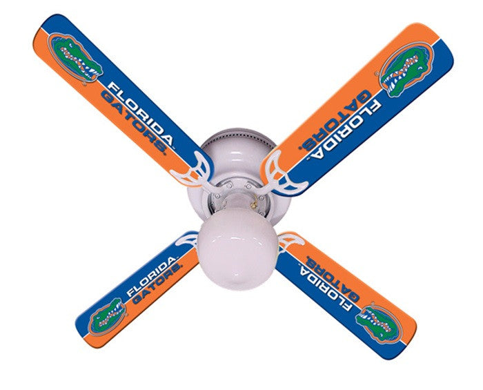 Florida Gators 42-Inch Ceiling Fan Kit - Sports Fans Plus