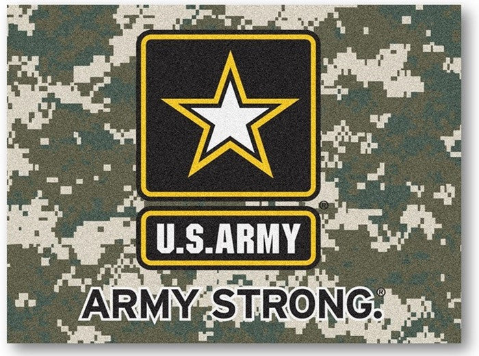 US Army All-Star Mat - Sports Fans Plus